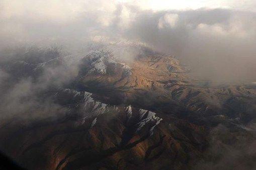Красота на крае неба: Гора Тяньшань в Синьцзяне 1