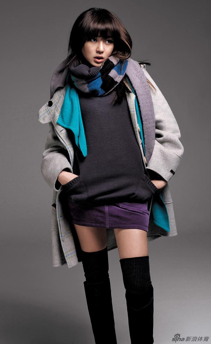 Одежда юн