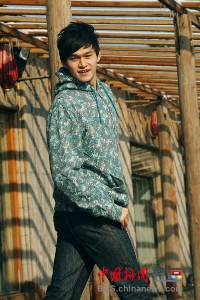 Красивые парни китайцы фото 696-715