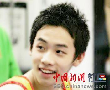 Красивые парни китайцы фото 696-93