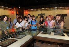 150 студентов МГУ побывали в Сычуаньском университете в гостях