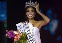 Красавицы на конкурсе «Мисс Венесуэлы»
