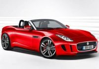 Фото: Jaguar F-Type