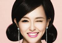 Красотка Тан Янь в модных снимках