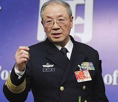 Создания китайской авианосной ударной группы придется ждать еще несколько лет