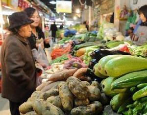 Последние данные: Инфляция в Китае в сентябре выросла на 1,9 проц