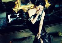 Известная китайская кинозвезда Сюй Цин