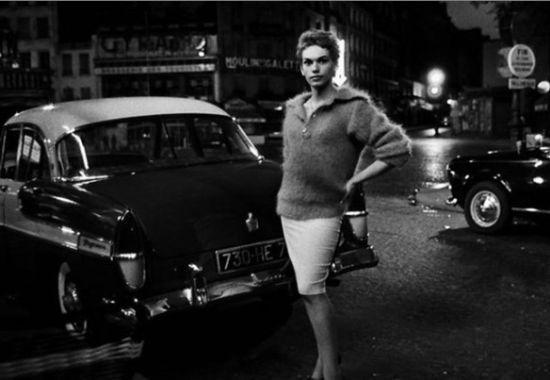 Ночная жизнь ледибой Парижа в 60-е годы прошлого века_russian ...