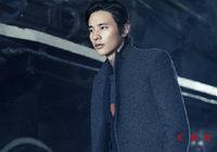 Любимая звезда Азии Вон Бин демонстрирует модную мужскую одежду на зиму1
