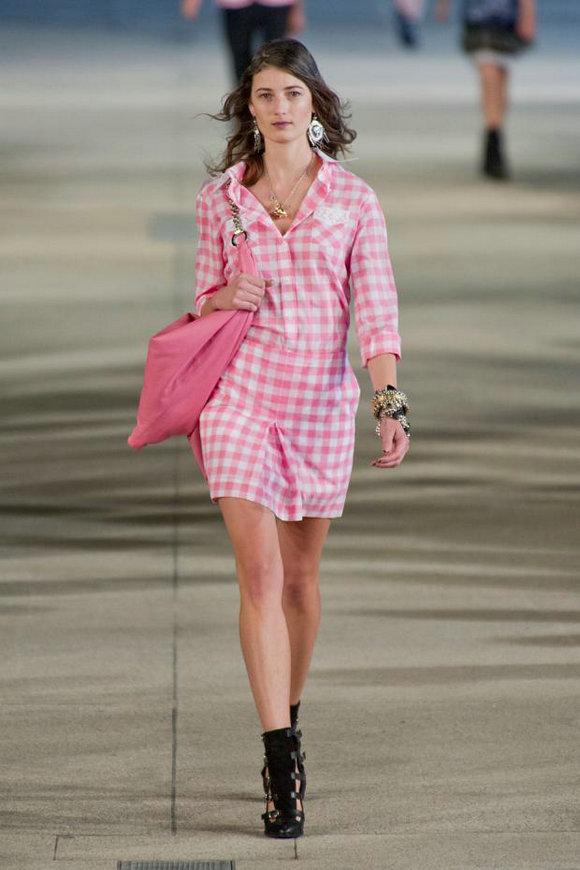Модная женская одежда от alexis mabille на