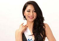 Первая японская «Мисс Интернешил» - Юшиматцу Икуми в бикини