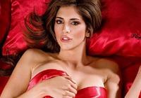 Очаровательные девушки из журнала «Playboy»7