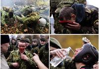 Выбор для отряда «Краповый берет» Белоруси