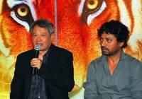 Пресс-конференция фильма Ли Аня в Мумбае
