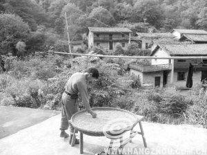 Обследование о заброшенных селах в провинции Цзянси: В некоторых селах осталось лишь по одному жителю