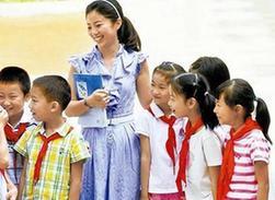 Правительство КНР инвестирует в реформы в сфере образования