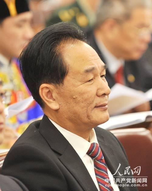 Делегаты 18-го съезда КПК