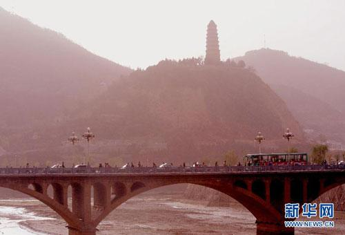 В Китае становится популярным 'красный туризм'