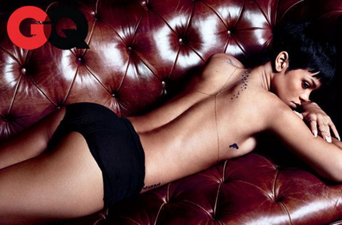 Rihanna seks foto 93701 фотография