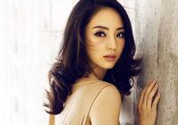 Телезвезда Дун Сюань в новых снимках с классическим стилем