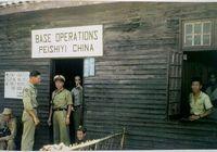 Ретро: уличная жизнь Китайской Республики(2)