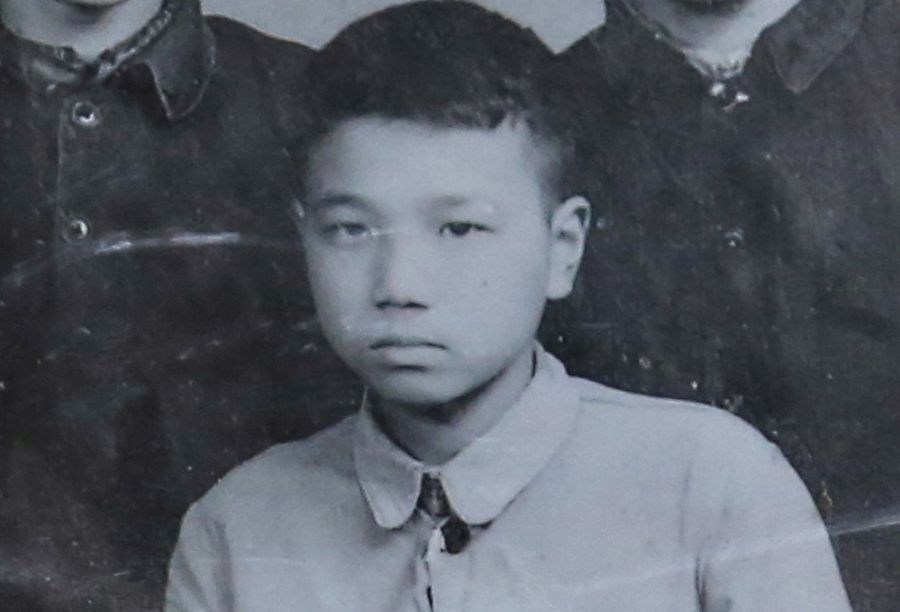 Архивные фотографии Ли Кэцяна1