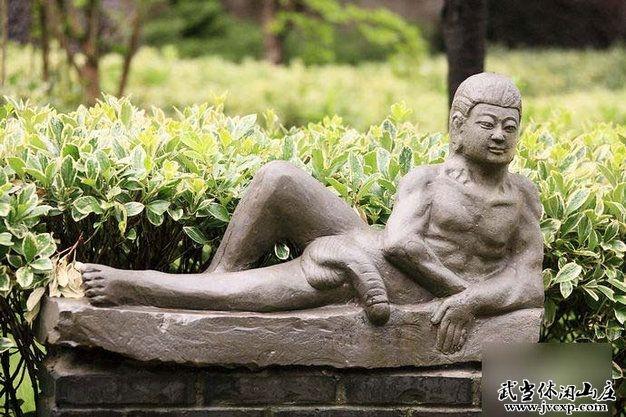 Секс древнего китая фото 343-294
