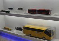 ?Сделано в Китае?: Автобусы Higer завоевывают весь мир