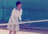 Первая женщина-президент Южной Кореи – любитель спорта1