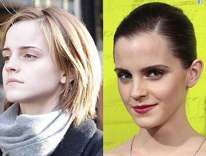 Звезды без макияжа. Кто самая красивая?