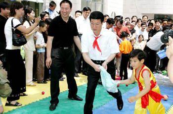 Чжан Гаоли: прагматичный и неподкупный человек, посвятивший себя народу