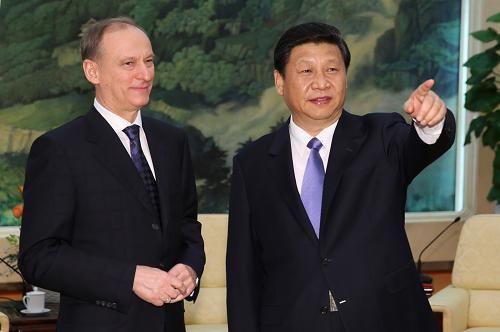 Си Цзиньпин: развитие стратегического взаимодействия и партнерства с Россией -- внешнеполитический приоритет Китая