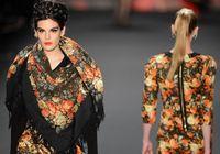 Неделя моды в Берлине 2013