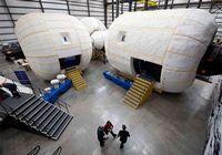 NASA планирует установить надувной модуль на МКС