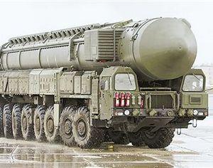 Комментарий газеты ?Цзефанцзюньбао? о пятом поколении межконтинентальной ядерной ракеты России