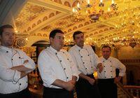 Повар узбекской кухни: Желаю, чтобы китайский народ посетил в Узбекистан