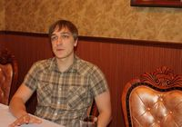 Украинский артист в Китае: я хотел бы выступать на больших сценах