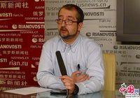 Алексей Ефимов: Желаю людям в Китае быть счастливыми