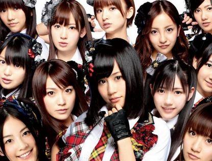 Японские звезды шоу-бизнеса, которые желают исчезть