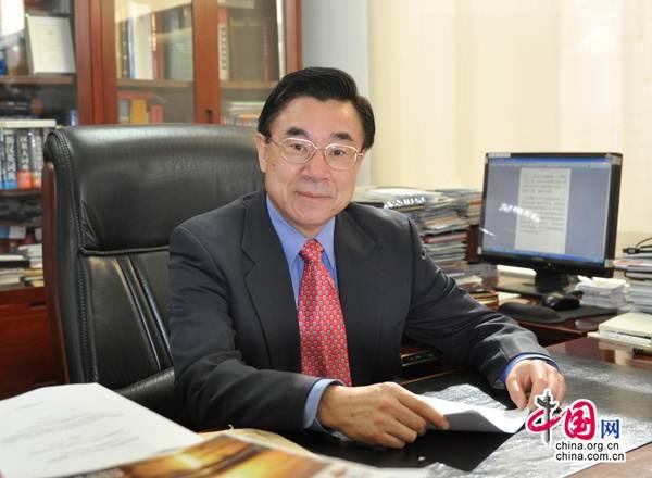Хуан Юи: Китай нуждается в сильной команде переводчиков