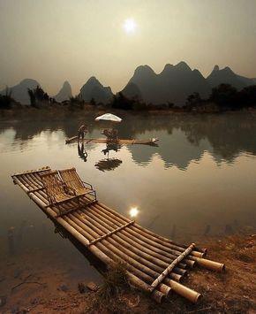 «Красивый Китай»: Красота Китая в объективах фотографов