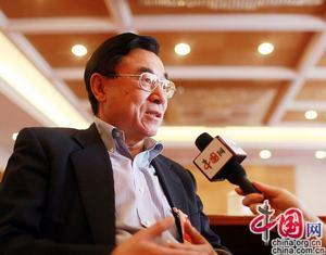 Член ВК НПКСК Хуан Юи о распространении китайской культуры за рубеж