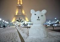 Фото: Самые красивые зимние пейзажи мира