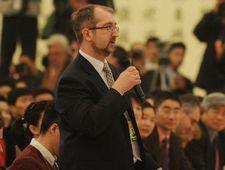 Корреспондент РИА новости: новый премьер Китая оставил самое положительное впечатление о себе