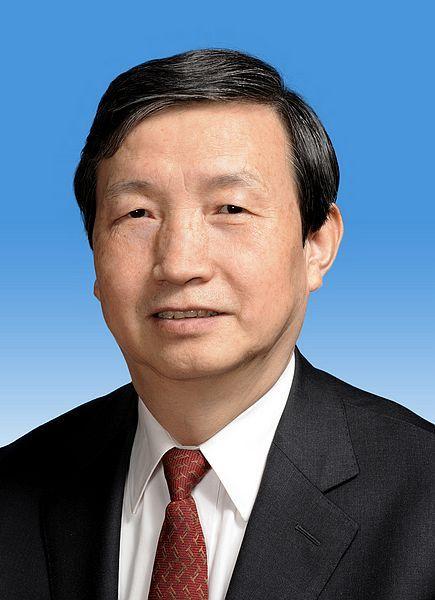 Ма Кай -- вице-премьер Госсовета КНР