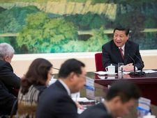 Твердо идти по пути мирного развития и неуклонно содействовать миру и развитию на планете -- Си Цзиньпин в коллективном интервью журналистам из стран БРИКС