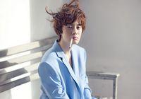 Новые фотографии актрисы Сун Ли в непринужденном стиле