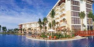 Отель «Софител» в Боао