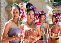 Фото: Тайские красавицы