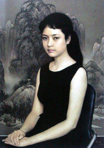 (Фотоальбом) Первая леди Китая Пэн Лиюань